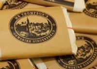 Mr Thompson's Original Ormskirk Gingerbread Slice